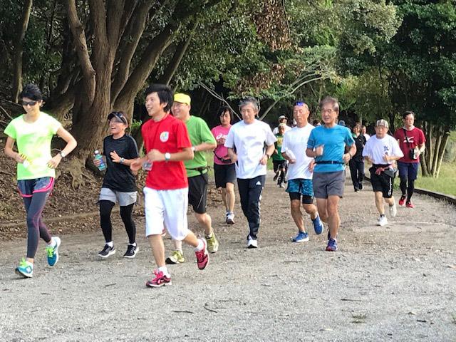 記事 今日から走ろう~初マラソン、サポートします~のアイキャッチ画像