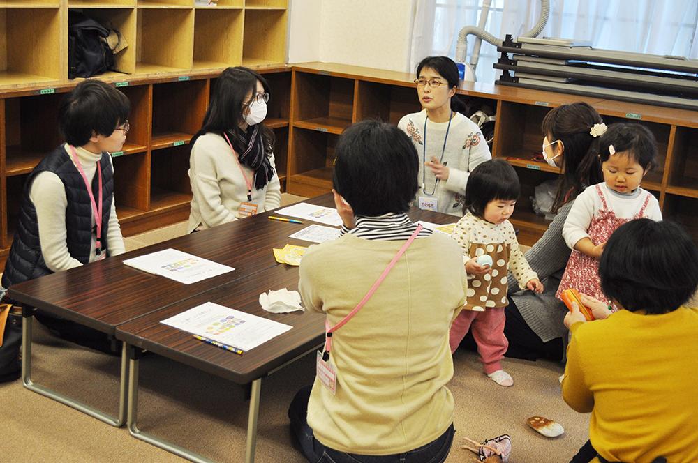 記事 児童福祉基金「生駒温子」児童福祉事業助成「プレママカフェ」のアイキャッチ画像