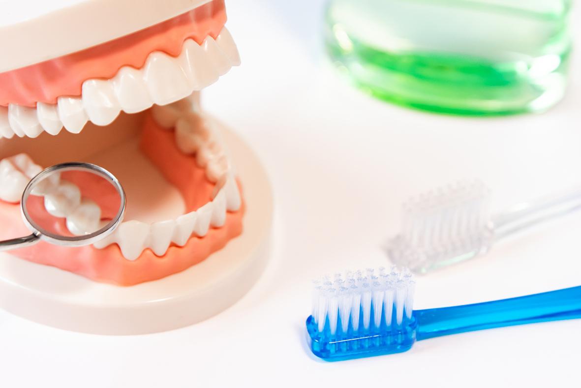 記事 歯科治療 先延ばしのリスクのアイキャッチ画像