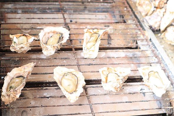 記事 兵庫のいいね!旬のおいしいもの編 牡蠣(かき)のアイキャッチ画像