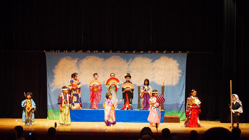 記事 神戸の農村歌舞伎のアイキャッチ画像