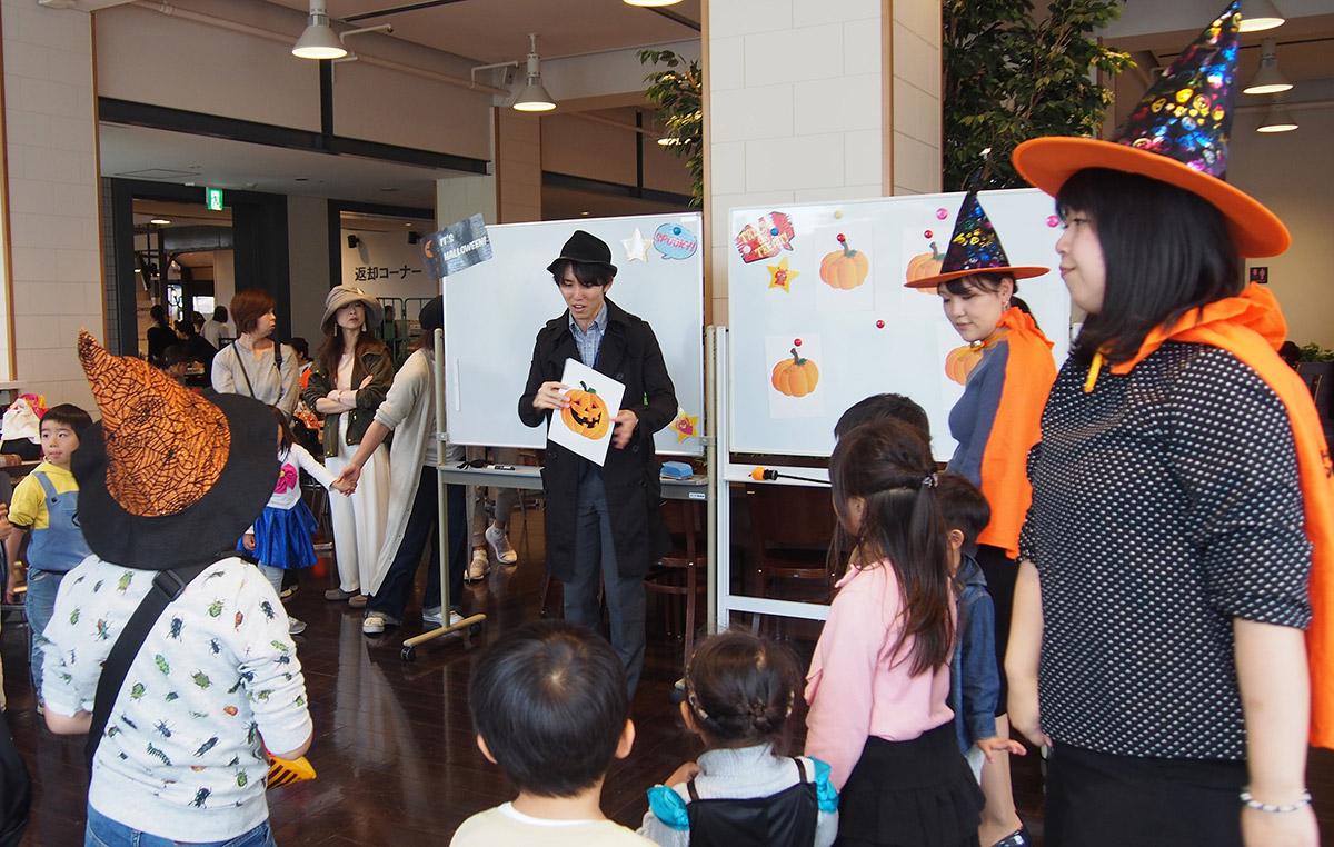 記事 流通科学大学 Ryuka Halloweenのアイキャッチ画像