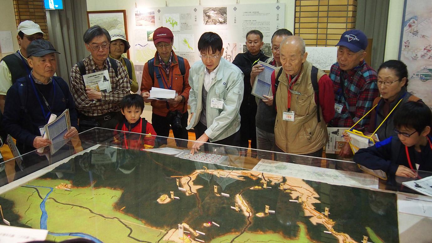 記事 西神戸歴史探訪バスツアー「戦国のお城探訪」のアイキャッチ画像