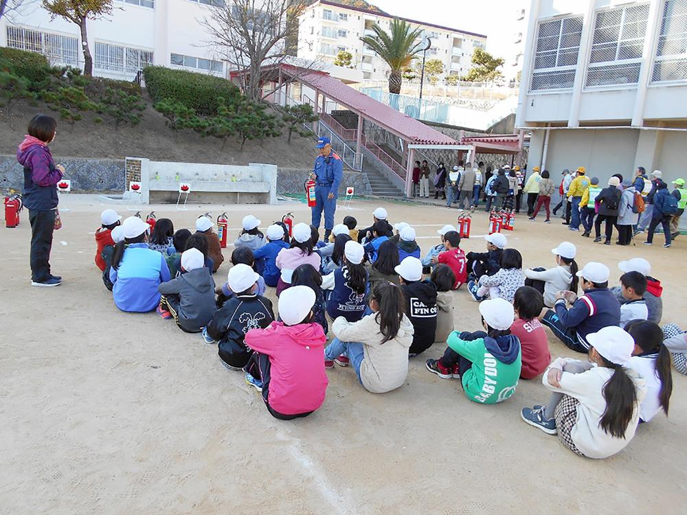 記事 横尾地区防災訓練のアイキャッチ画像