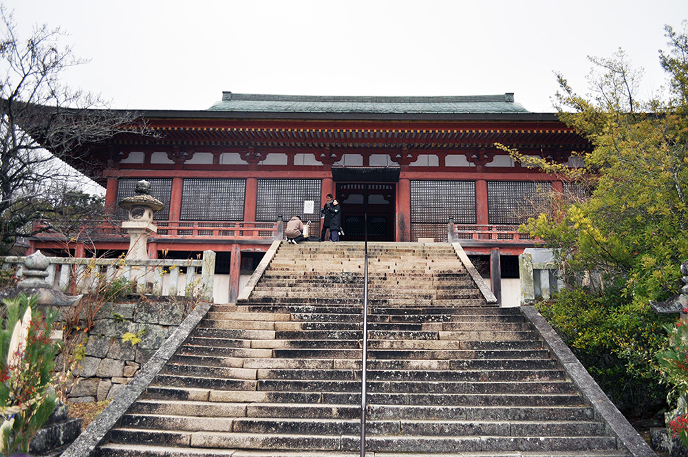 記事 太山寺「追儺式(ついなしき)」のアイキャッチ画像