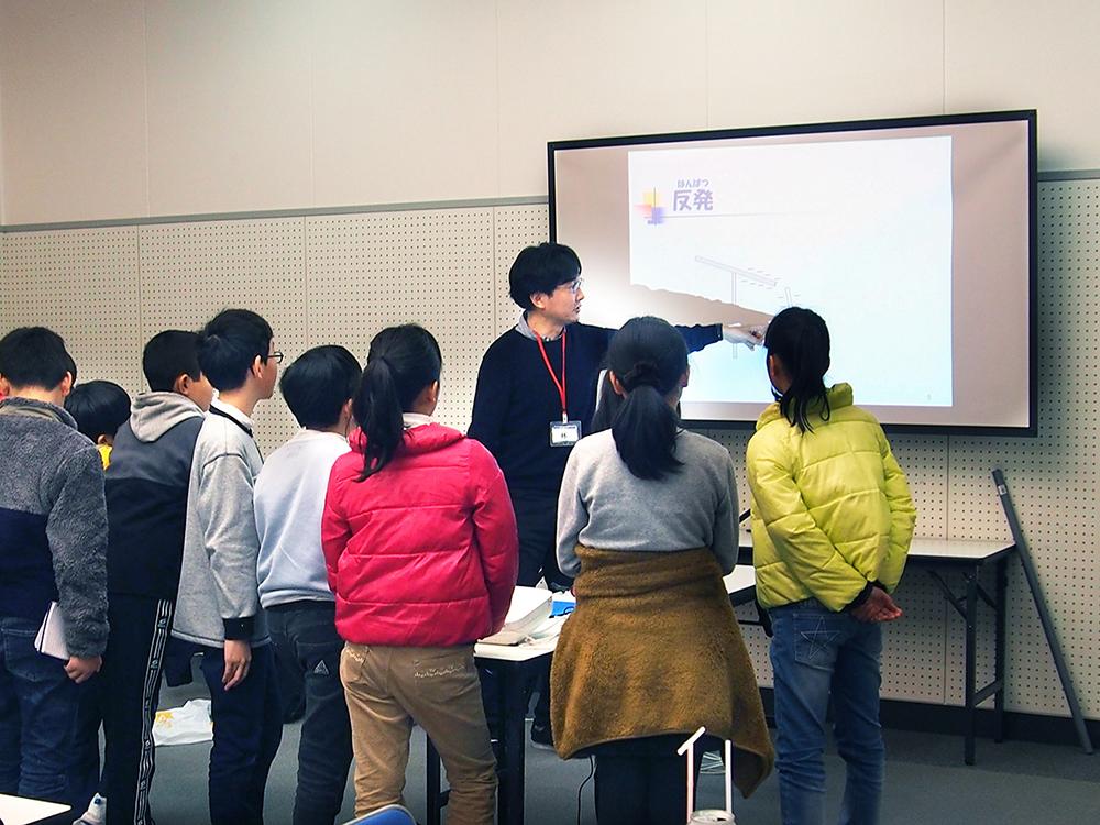 記事 寺子屋クラブ「子ども科学実験教室」のアイキャッチ画像