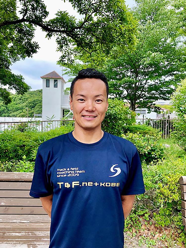 記事 スポーツ界で活躍するアスリート 野口研治さんを直撃取材!のアイキャッチ画像