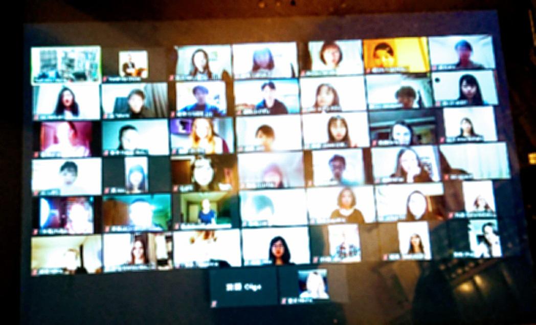 記事 神戸学院大学 グローバル・セミナー2020のアイキャッチ画像