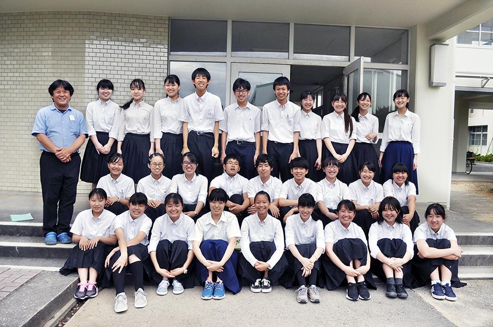 記事 県立北須磨高校 合唱部 リモート合唱のアイキャッチ画像