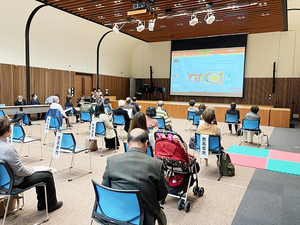 記事 「すまコミュニティビジネス大学企画発表会」 須磨区役所 多目的会議室のアイキャッチ画像