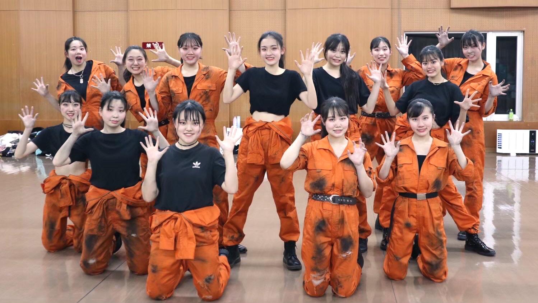 記事 啓明学院高校ダンス部「高校ダンス部コンテスト~ダンスで駅をジャック!〜」3位のアイキャッチ画像
